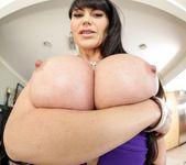 Eva Karera, Kevin Moore - Titty Creampies #04 3