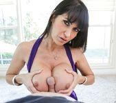 Eva Karera, Kevin Moore - Titty Creampies #04 9