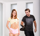 Riley Reid - Slutty And Sluttier #18 16