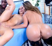 Remy Lacroix, Kristina Rose - The Ass Party 13