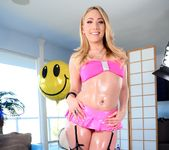 Lea Lexis, AJ Applegate - The Ass Party #04 8