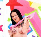 Brittany Lynn - Tattooed Anal Sluts #02 3