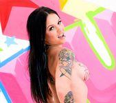 Brittany Lynn - Tattooed Anal Sluts #02 6
