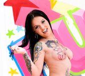 Brittany Lynn - Tattooed Anal Sluts #02 8