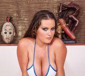 Cindy La Fleur - Big And Real #04 8