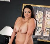 Juliana Grandi - Big And Real #06 4