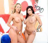 Nikki Sexx, Lylith LaVey - American Cocksucking Sluts #03 15