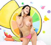 Romi Rain - American Cocksucking Sluts #03 6