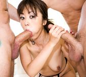 Marica Hase - Asian Fuck Faces  #02 4