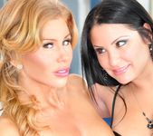 Brooklyn Lee, Sophia Lomeli - The Mommy X-Perience #04 7