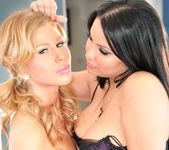 Brooklyn Lee, Sophia Lomeli - The Mommy X-Perience #04 8