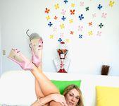 Amber Ashlee - Anal Honeys 12