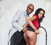 Layton Benton - The Black Pack 28