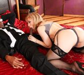 Nina Hartley - Interracial Anal MILFs 5