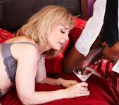 Nina Hartley - Interracial Anal MILFs 14