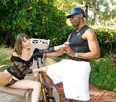 Dana DeArmond - Interracial Anal MILFs 15