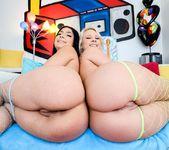Allie Jordan, Kimmy Olsen - Anal Asses 10