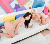 Sammie Spades, Aleksa Nicole - Anal Sweetness 9