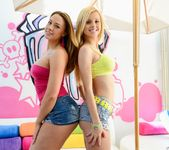 Chanel Preston, Jessie Rogers - Anal Sweetness 5