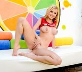 Jessie Rogers - Too Much Anal 14