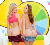 Dahlia Sky, Remy Lacroix - Too Much Anal 5
