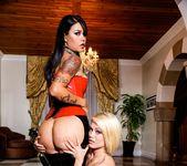 Dana Vespoli, Phoenix Marie - Forsaken 15