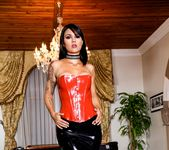 Dana Vespoli, Phoenix Marie - Forsaken 25