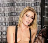 Sheena Shaw Wide Open 24