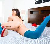 Dana DeArmond - Lesbian Anal POV #02 10