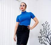 Chanel Preston - Lesbian Anal POV #02 2