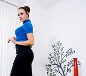 Chanel Preston - Lesbian Anal POV #02 4