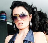 Marta Sanz, Amanda X - Big Dick Brother #02 11