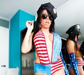 Marta Sanz, Amanda X - Big Dick Brother #02 12