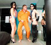 Marta Sanz, Amanda X - Big Dick Brother #02 15
