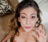 Heather Vahn, Winston Burbank, Jonni Darkko - Gag Reflex 10