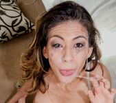 Heather Vahn, Winston Burbank, Jonni Darkko - Gag Reflex 11