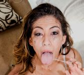 Heather Vahn, Winston Burbank, Jonni Darkko - Gag Reflex 13