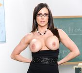 Kendra Lust - Obedience School Part 1 17