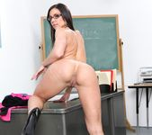 Kendra Lust - Obedience School Part 1 25
