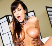 Lisa Ann - Lex Is A Motherfucker 5