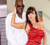 Lex VS Lisa Ann 9