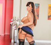 Lisa Ann, Jayden James - Lex VS Lisa Ann 23