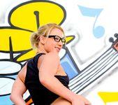 Kimmy Olsen - Buttsex Nymphos #02 12
