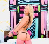 Zoey Monroe - Buttsex Nymphos #02 5