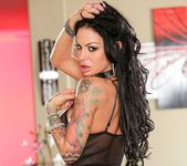 Mistress Angelina Valentine, Kevin Moore - Inked Angels 2