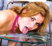 Suzanna Scott - First Gape Experience 14