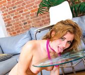 Suzanna Scott - First Gape Experience 15