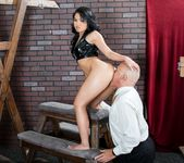 Cindy Starfall - Facesitting Tales #03 4