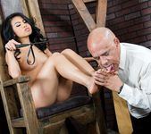 Cindy Starfall - Facesitting Tales #03 9