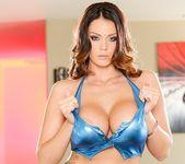Alison Tyler - Big Tit Centerfolds #02 21